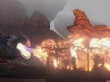 Różnorodność smoczego ognia