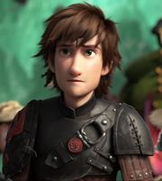 Hiccup the Chief Httyd2