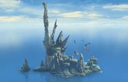 Wingmaiden island