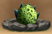 Alpha Shadow Egg