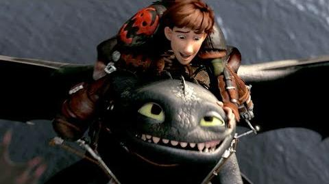 "HOW TO TRAIN YOUR DRAGON 2 - ""Meet the New Dragons"" Featurette"