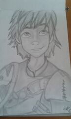 Hiccup by himcia by himcia-d7kq6c4