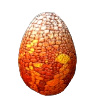 Fire Terror Egg SoD NB