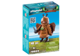 Fishlegs suit playmobil
