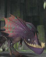 Httyd2 hobblegrunt by frie ice-d90h2y3