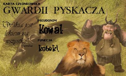 KartaKowal