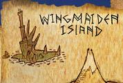 Wingmaiden island mapa