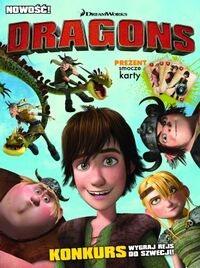 Dragons 1-2015
