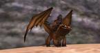 Desert Sand Wraith