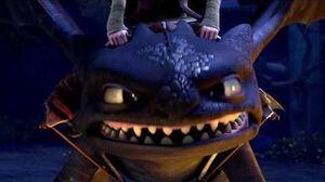 DreamWorks' Dragons Defenders of Berk - Trailer 3 Full HD 1080p