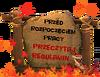 Regulamin jesień