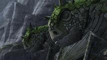 Sentinel hidden