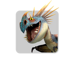 Dragon icon STORMFLY