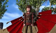 Hiccup fabulous