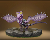 Armorwing Hatchling
