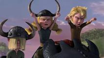 Smoczy odkrywcy dragon explorers