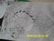 Mój fantazyjny Krzykozgon