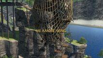 Mi Amore Wing
