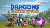 Dragons rescue riders dobre logo