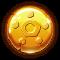 Titan uprising gem żółty