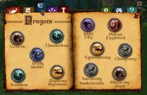 WS Dragons