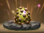 Hotburple Egg