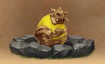 Fools-Gold Egg