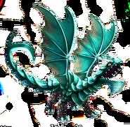 Jade-Blade