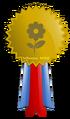 Wiosna 2016 złoty
