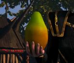 Sagefruit