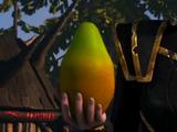 Owoc harmonii