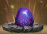 Kick-off Terror Egg