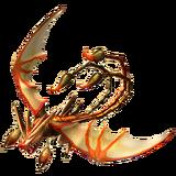 Triple Stryke Titan - FB