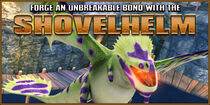 Shovelhelm-banner