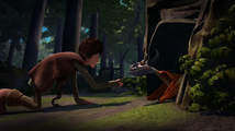 Hiccup meets Torch