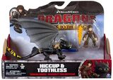 Toothless Hiccup toys