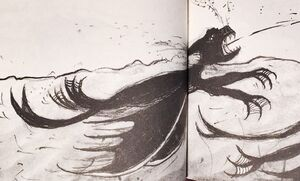 Piaskowy rekin sandshark