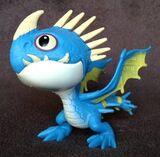 Spin master stormfly toy figure by miniterasu-d7uz55i