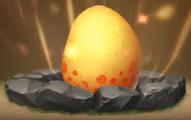 Egg Butt