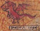 Map dragon 17