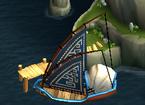 Statek ereta