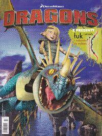 Dragons czerwiec