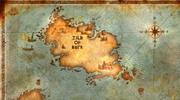 Mapa Berk SPECIAL
