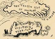 Lodowa wyspa