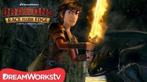 Dragons Race to the Edge Season 6 Trailer