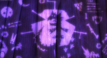 Hologram Smocze Oko Lycanwing