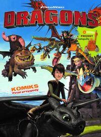 Dragons 2-2015