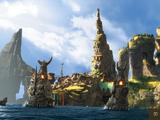 Wyspa Berk