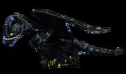 RazorBlade - Razorwhip SOD