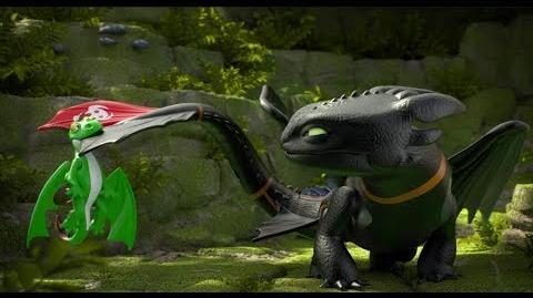 DreamWorks Dragons by PLAYMOBIL